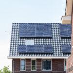 Zonnepannelen CPO 'De Duurzame Doorstart
