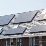 Zonnepanelen CPO 'De Duurzame Doorstart
