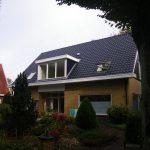 Dahlialaan bungalow