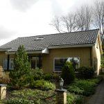 Vergroten bungalow