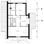 Uitbreiding en verduurzaming woning eerste verdieping bestaand