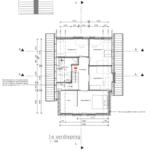 Uitbreiding en verduurzaming woning eerste verdieping nieuw