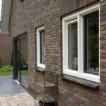 Uitbreiding en verduurzaming woning en tuin