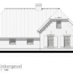 Klassieke Veluwse Boerderij - Linkergevel