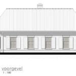 Klassieke Veluwse Boerderij - Voorgevel