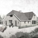 Klassieke Veluwse Boerderij - Archieffoto