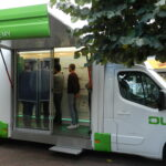 Duco demonstratiewagen